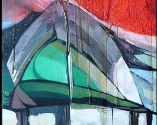 Exposition Pedro Suarez-Damgan-DLRBT ©